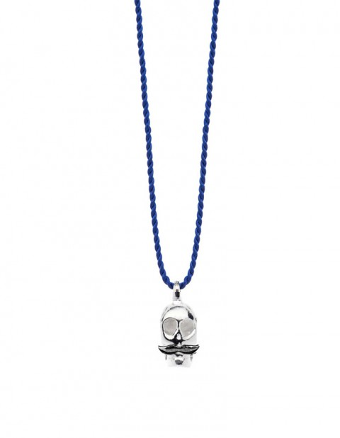 Skull Necklace SS26/S/T
