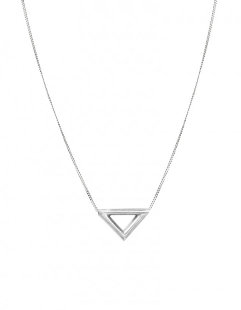 Innan necklace large TR06-S/S