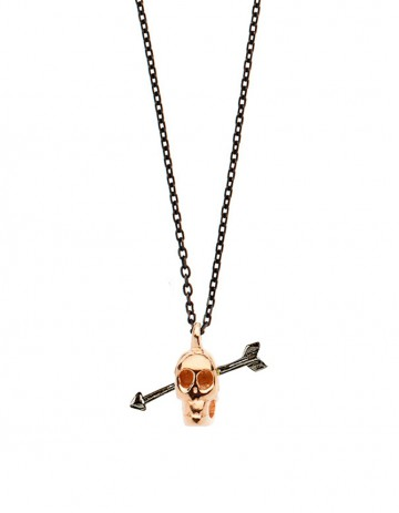 Skull Necklaces SS27/RG